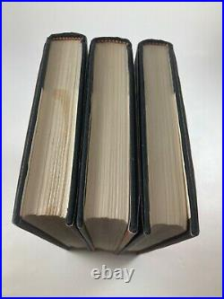 1965 Lord Of The Rings Trilogy Hardback Box Set J. R. R Tolkien Second 2nd Edition