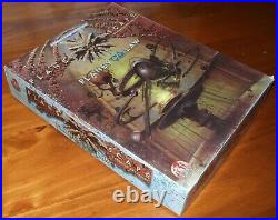 AD&D 2nd Edition Planescape Planes of Law complete box set
