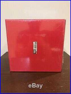 AKIRA 35th Anniversary BOX SET OOP Hardcover Edition BRAND NEW SEALED