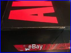Akira, 35th Anniversary Box Set, Hardcover Set, Amazing Set, HTF