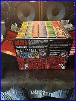 Akira 35th Anniversary Limited Edition Deluxe Box Set & 1stprint #1 Epic 88
