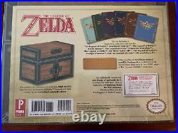 BRAND NEW SEALED The Legend of Zelda Box Set Prima Official Game Guide