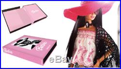 Barbie Hardcover Box set, September 15, 2008 by Assouline NIB