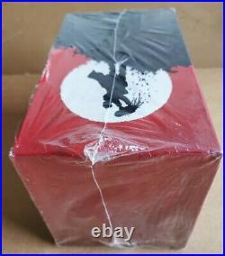 Battle Angel Alita Deluxe Complete Series Box Set by Yukio K NEW SEALED FREE S