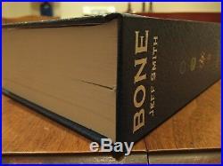 Bone Full Color One Volume 20th Anniversary Box Set Omnibus Hardcover HC OOP