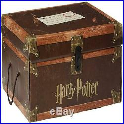 Book Harry Potter Collectible Hard Cover Display Boxed Set #1-7 Sorcerer's Stone