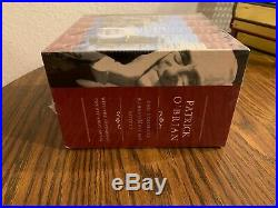 Complete Aubrey/Maturin series hardcover box set Patrick O'Brian NewithSealed