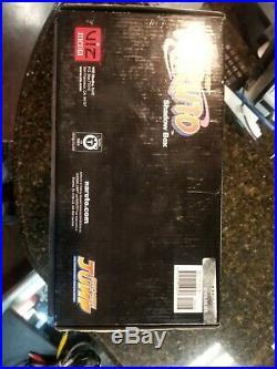 Complete Naruto Manga Shadow Box Set Vol. 1-27 Bonus Volume (Read Description)