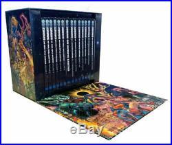 Crisis On Infinite Earths Box Set #16106