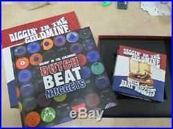 Diggin' In The Goldmine Super Deluxe 8 CD box with Hardcover Book