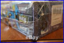 Dreadstar Omnibus Jim Starlin Complete Box Set Slipcase Hardcover HC RARE SEALED