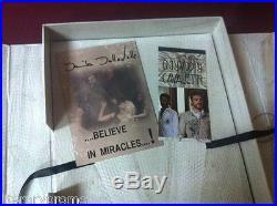 ELISA CAVALETTI Daniela Dallavalle Fashion Catalogue Box Set Book CDs cards Sale