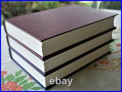Empires Of Early Latin America Folio Society 3 Books Boxed Set