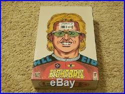Fantagraphics The Complete Eightball Box Set Hc Dan Clowes Sealed Oop Rare