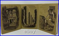 Folio Society LOST CITIES OF THE ANCIENT WORLD 5 Volume Box Set MINT Books