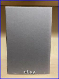 George Orwell, The Complete Novels 5 Volume Box Set, Folio Society (2001)