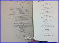 Harry Potter 1-4 American HB Book Collectors Box Set, Mary GrandPre Illustrated