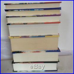 Harry Potter Classic Boxed Boxset Hardback Book Box Set Slipcase Bloomsbury
