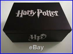 Harry Potter Collectors Danish Box Set Unique and Rare Design JK Rowling
