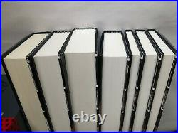 Harry Potter Complete Collection Adult Edition Bloomsbury Hardcover Box Set RARE