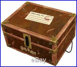 Harry Potter Hard Cover Boxed Set Books #1-7 (2007, Hardcover, Box Set) NEW