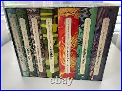 Harry Potter Jubileum Special Edition Hardcover 20th Anniversary Box Set (Dutch)