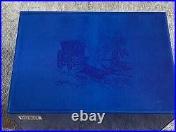 Harry Potter Signature Edition Hardback Box Set All 1st Prints