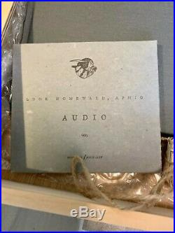 Joe Sorren-Look Homeward Aphid Box Set-Incredibly RARE! ORIGINAL ART Included