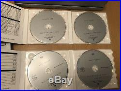 Kraftwerk Minimum Maximum Laptop Box Set 2CD & 2DVD & Hardback Book Excellent