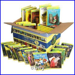 Nancy Drew Mystery Stories Collection The Original 56 Stories Box Set By Keene