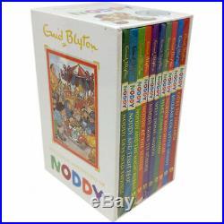 Noddy Box Set Collection 10 Books