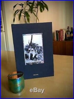 Peter Beard Taschen 2-volume, first-edition boxed set
