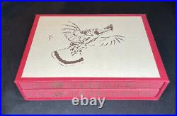(RARE BOX SET) The Ruffed Grouse Book/The Woodcock Book by George Bird Evans