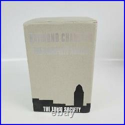 Raymond Chandler The Complete Novels (7 Vol HC Box Set) Folio Society 1989