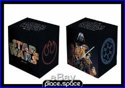 Star Wars Box Set Slipcase Hardcover