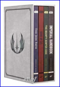 Star Wars Secrets of the Galaxy Deluxe Box Set