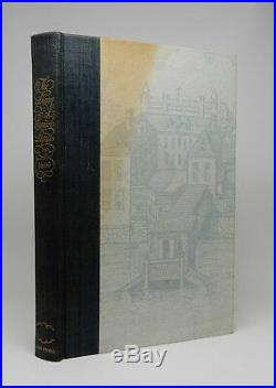 THE DIARY OF SAMUEL PEPYS Limited Editions Club 10 Vols Box Set 1942