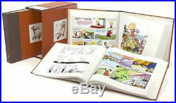 The Complete Calvin and Hobbes Box Set (2005, Hardcover)