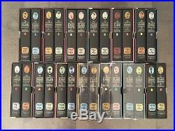 The Complete Peanuts Full Run Box Set 1950-2000 26 Volumes Hc Fantagraphics