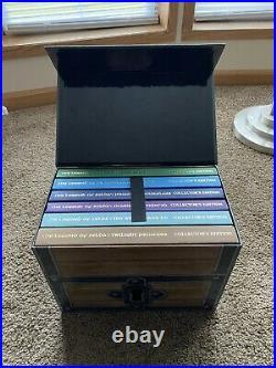 The Legend of Zelda Box Set Prima Official Game Guides Complete, 2013 Hardcover