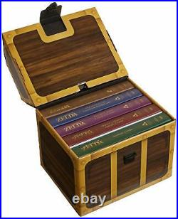 The Legend of Zelda Legendary Edition Box Set (Hardcover)