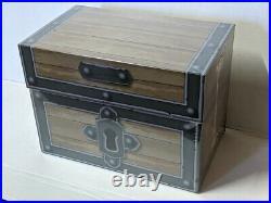 The Legend of Zelda Strategy Guide Box Set Prima Collector's Treasure Chest New