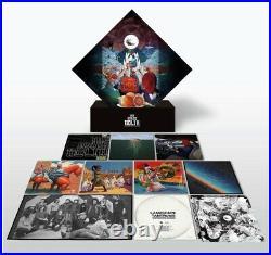 The Mars Volta La Realidad De Los Suenos Vinyl Box Set Limited Edition Pre Order