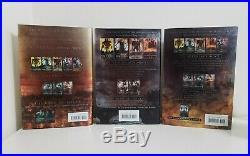 The Mortal Instruments, Hardcover Box Set, Cassandra Clare, Like New