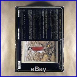 The Mythic Tarot Juliet Sharman-Burke & Liz Greene (Set Cards and Book in Box)