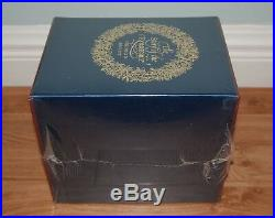 The Story Of The Renaissance Folio Society Box Set (Hardcover, 2001)