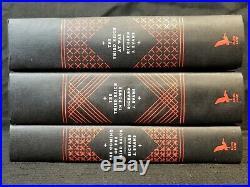 The Third Reich Trilogy Richard J. Evans Slipcase Box Set 2008 3 Vol Allen Lane