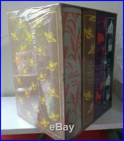 Thomas Hardy Boxed Set Penguin Clothbound Classics