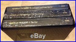 Venetian Trilogy Twilight Box Set I II III Hardcover Book Franco Maria Ricci